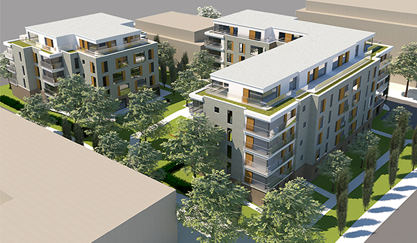Residential & Mixed Use Development