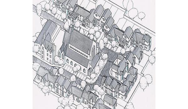 Bartlett park – Limehouse