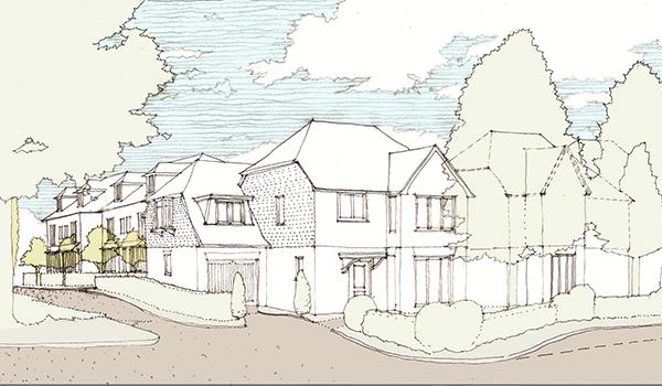Harnham Hill – Salisbury